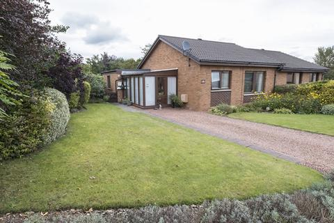 2 bedroom bungalow for sale - 6 Ladymoss, Tweedbank, TD1 3SB