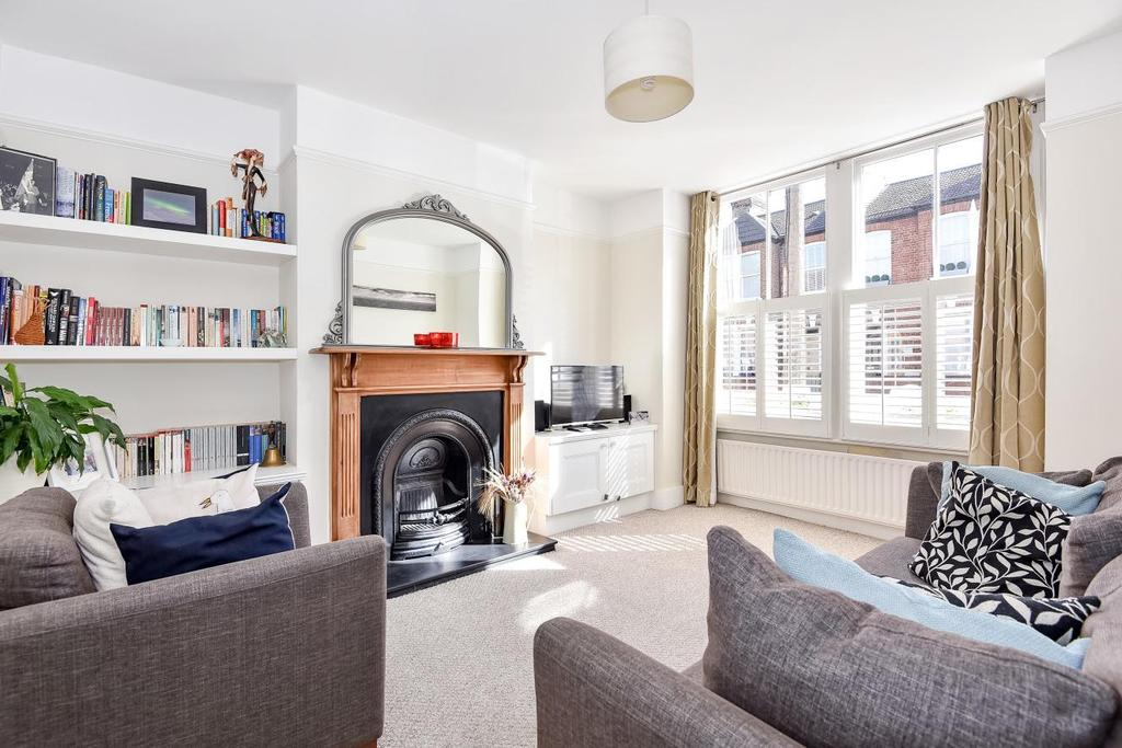 2 Bedrooms Flat for sale in Khartoum Road, Tooting