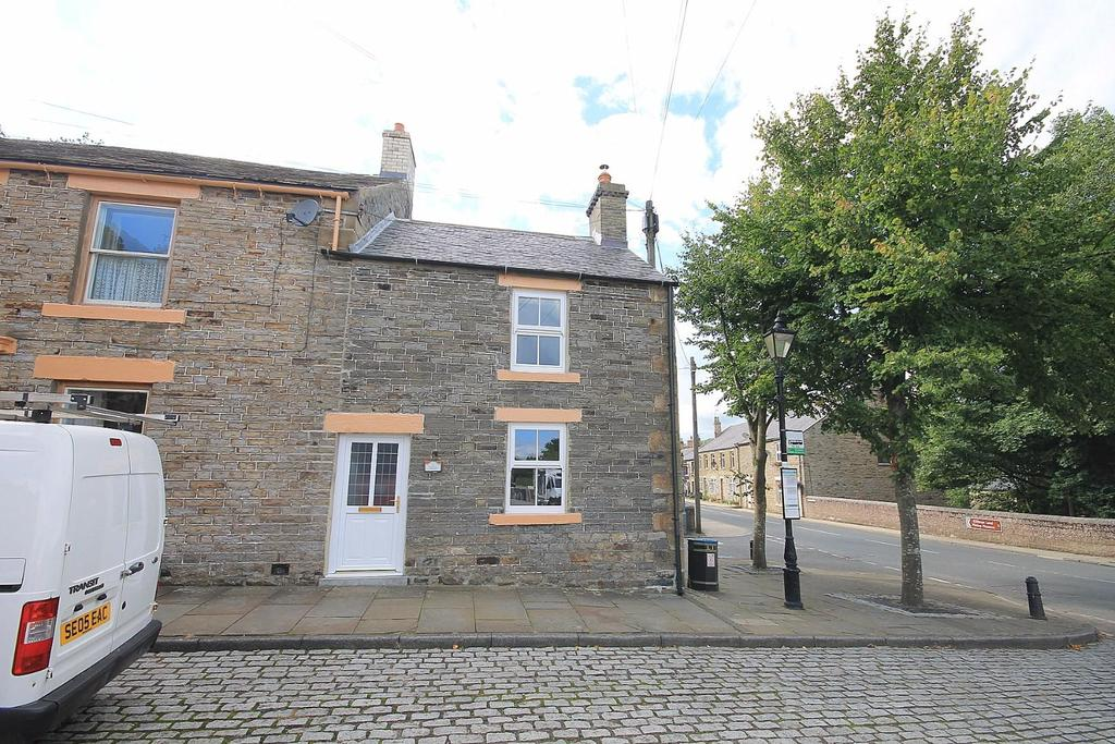 1 Bedroom House for sale in Market Place, St. Johns Chapel, Bishop Auckland