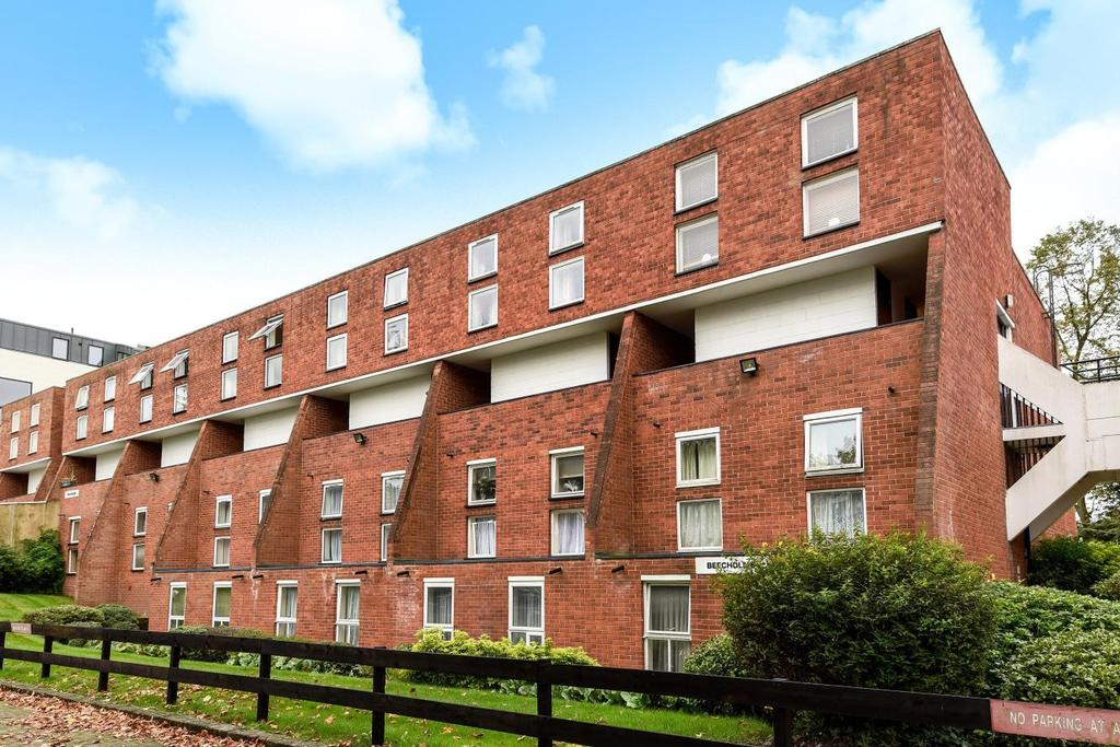 2 Bedrooms Flat for sale in Woodside Park Road, North Finchley