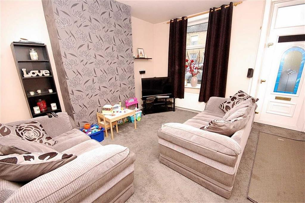 2 Bedrooms Terraced House for sale in Myrtle Road, Elland, HX5
