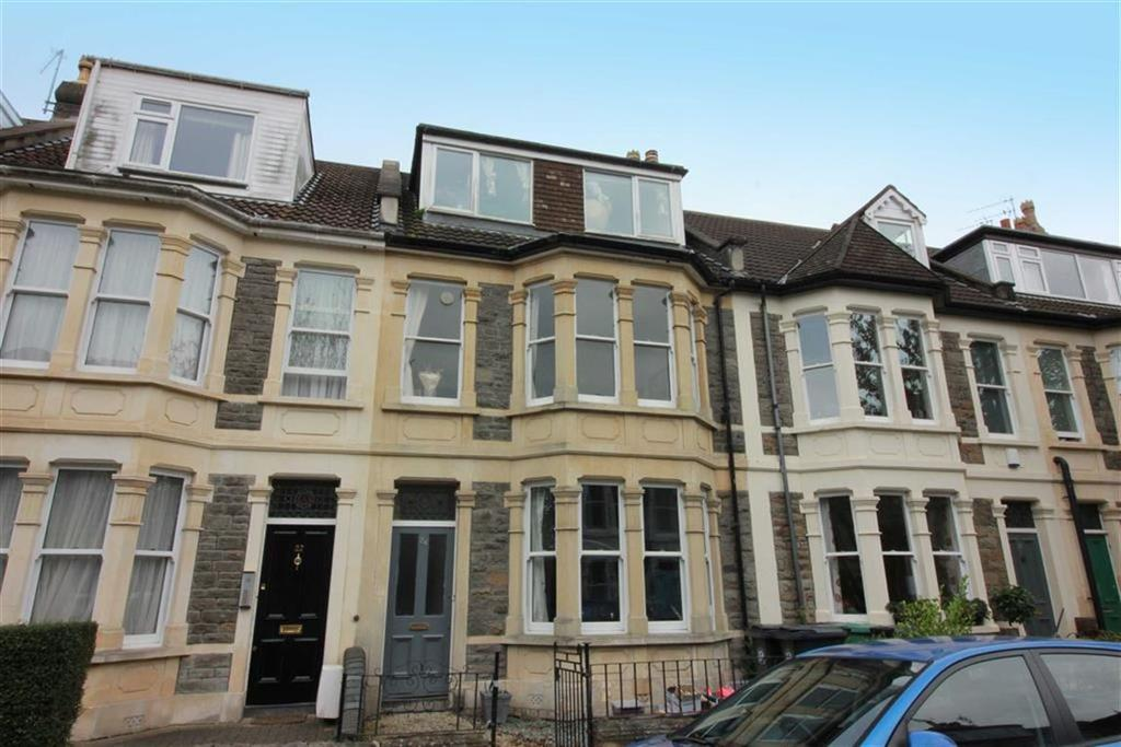 3 Bedrooms Duplex Flat for sale in Devonshire Road, Westbury Park, Bristol