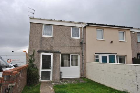 3 bedroom end of terrace house for sale - Gorlangton Close, Hengrove