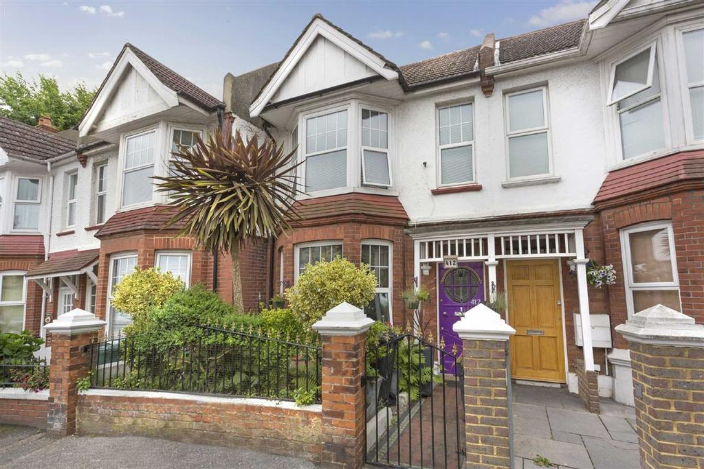 4 Bedrooms Terraced House for sale in Portland Road, Hove