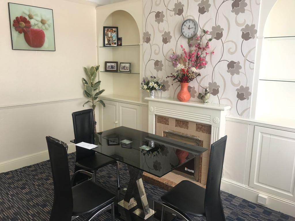 2 Bedrooms Terraced House for sale in Stoney Stanton Road, Coventry West Midlands CV6
