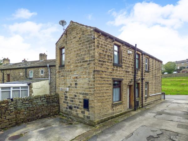 1 Bedroom Cottage House for sale in 19 Chapel Road, Steeton BD20 6NU