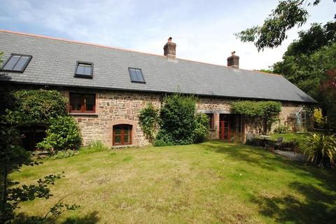 4 bedroom detached house for sale - Old House Barns, North Molton