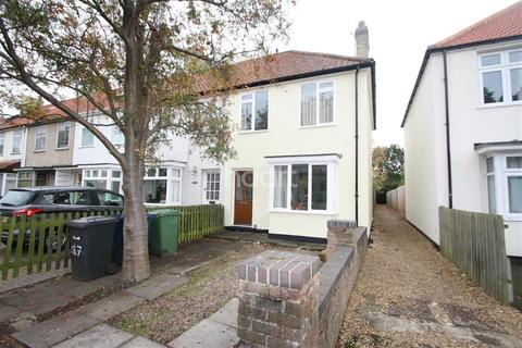 3 bedroom detached house to rent - Green End Road, Cambridge