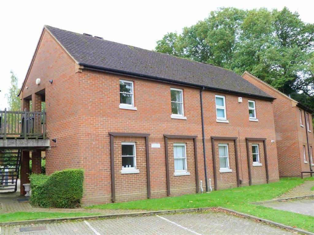 1 Bedroom Flat for sale in Sunningdale Mews, Welwyn Garden City