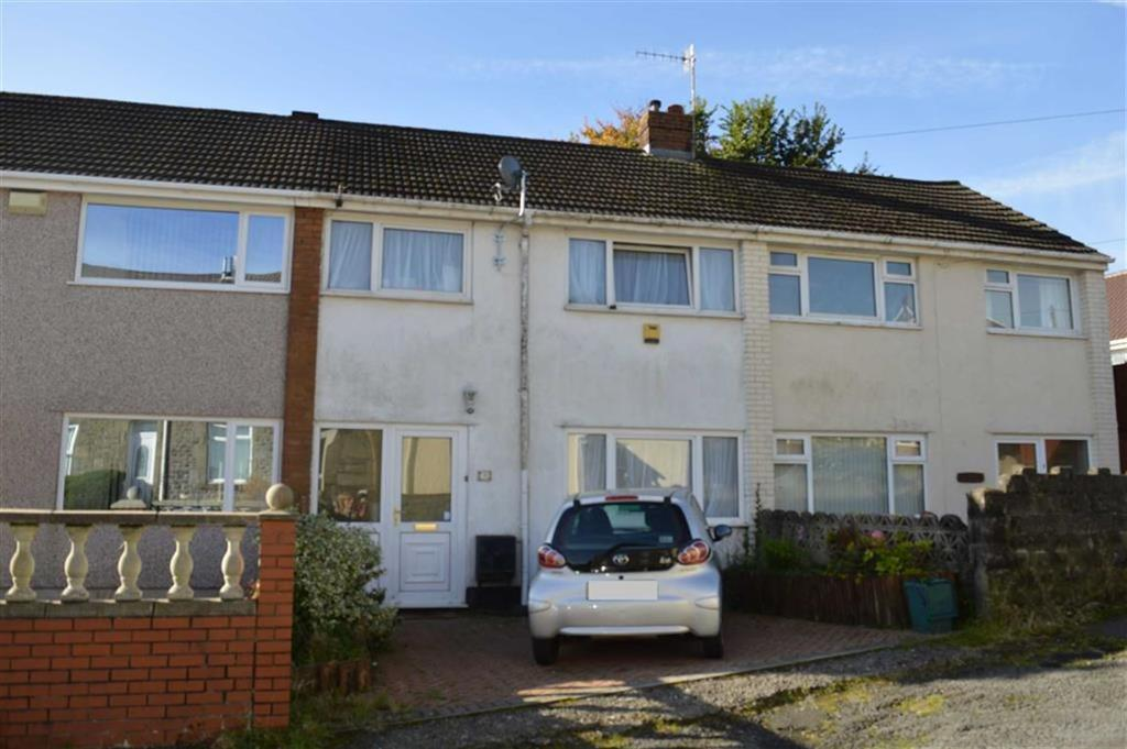 2 Bedrooms Terraced House for sale in Waun Gron Road, Swansea, SA5