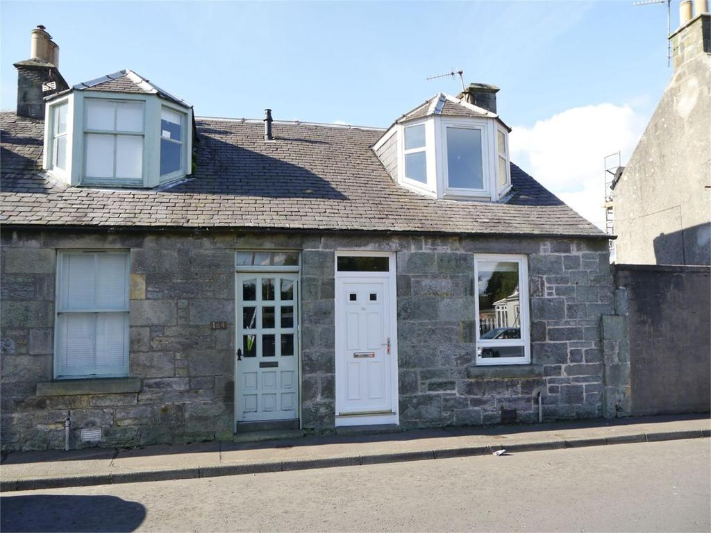 2 Bedrooms Cottage House for sale in 182 High Street, Kinross, Kinross-shire