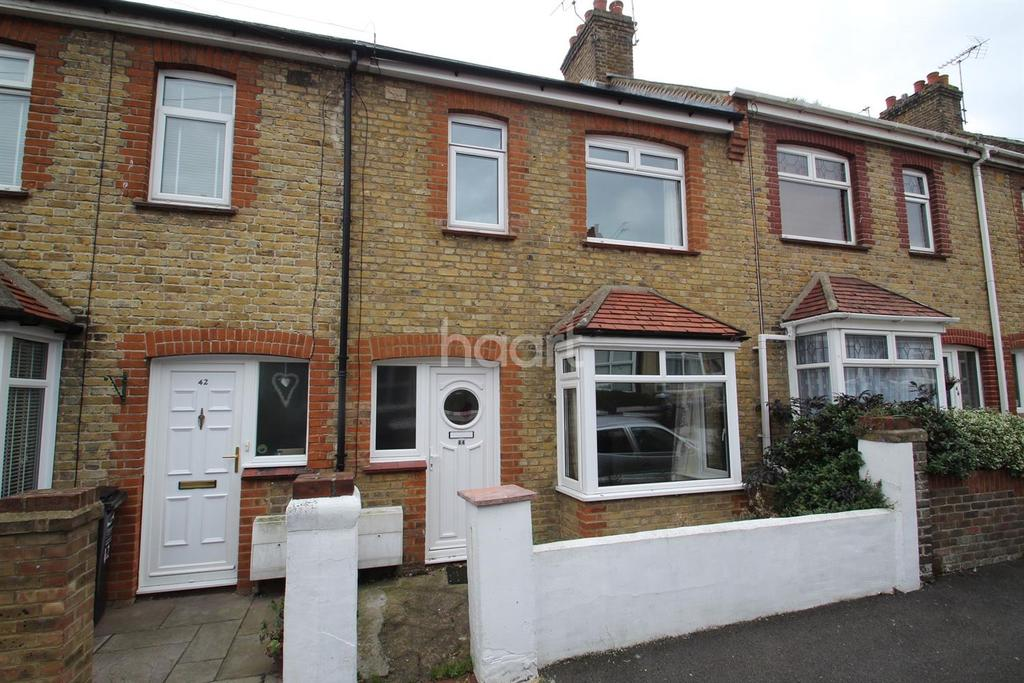 3 Bedrooms Terraced House for sale in St Andrews Road, Ramsgate, CT11