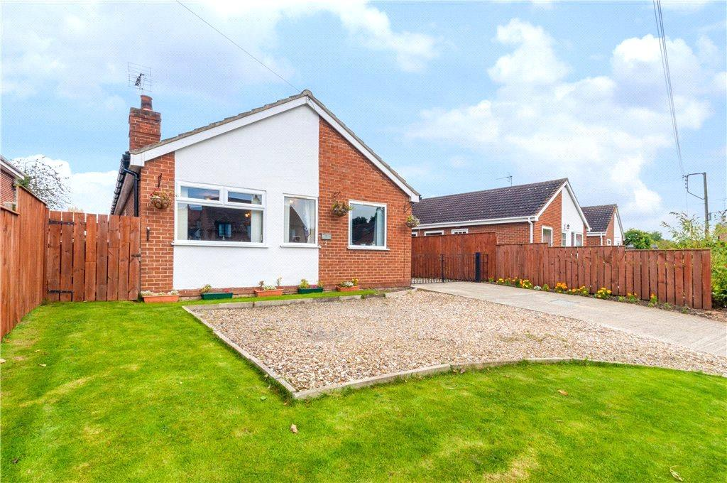 4 Bedrooms Detached Bungalow for sale in Brookside, Dalton, Thirsk