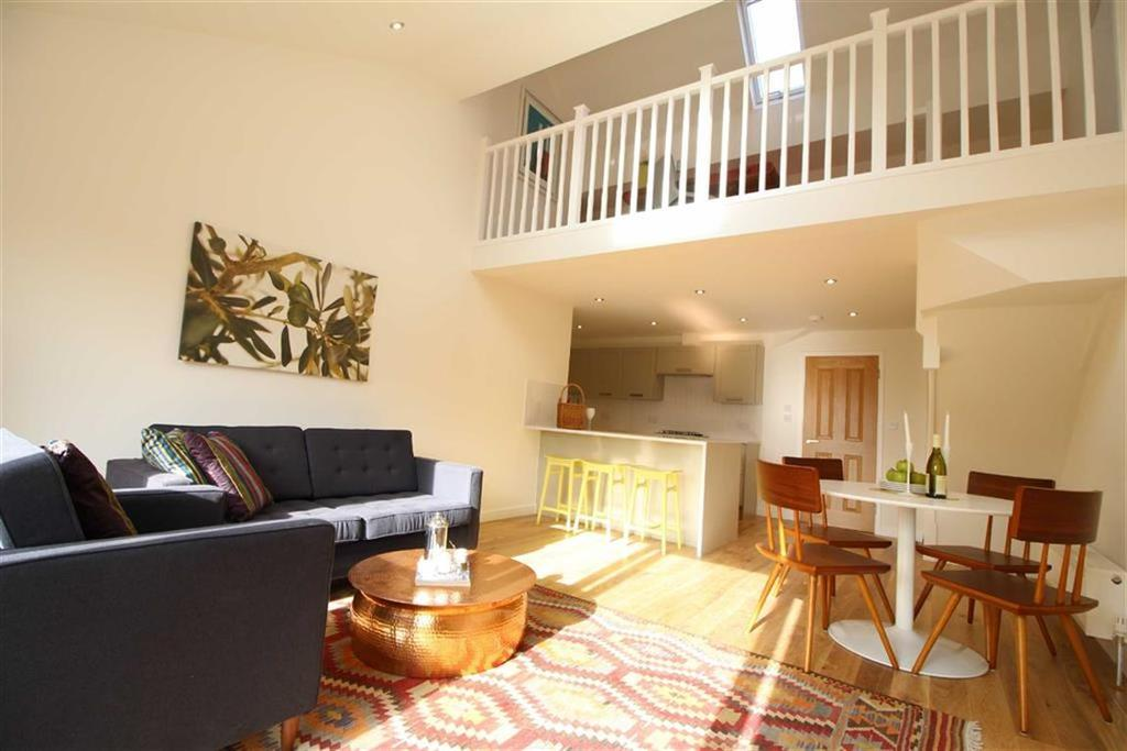 2 Bedrooms Apartment Flat for sale in Upper Chorlton Road, Manchester