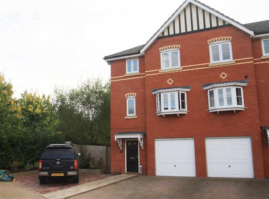 4 Bedrooms Mews House for sale in Alveston Drive, Wilmslow