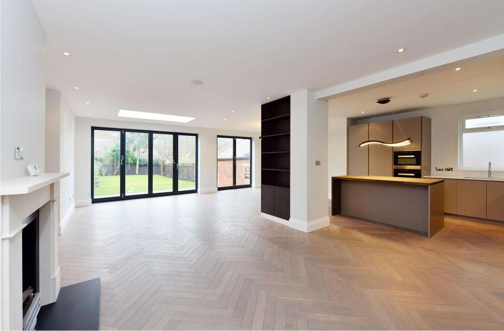 6 Bedrooms House for sale in Lyndale Avenue, London
