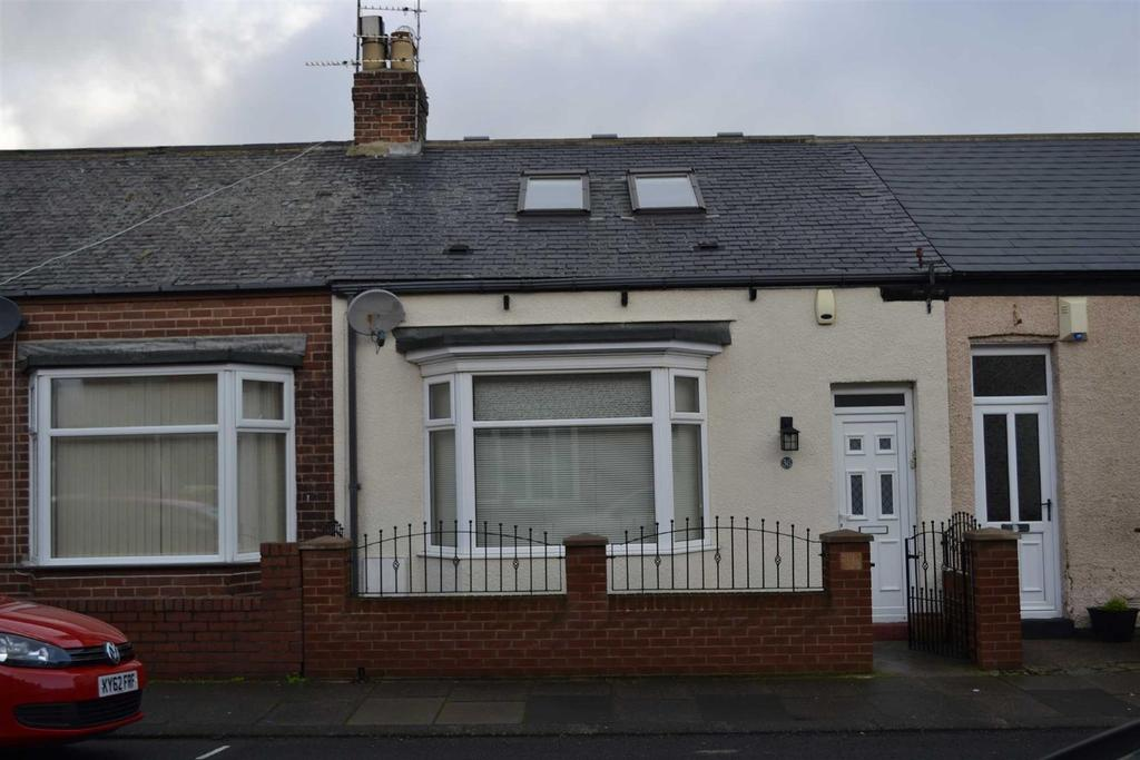 2 Bedrooms Cottage House for sale in Atkinson Road, Sunderland