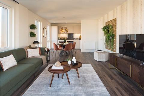 2 bedroom flat for sale - Deptford Foundry, Arklow Road, London, SE8