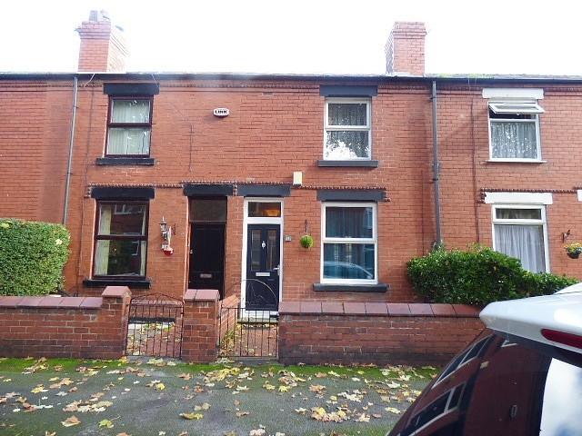 2 Bedrooms House for sale in Pinewood Avenue, Warrington