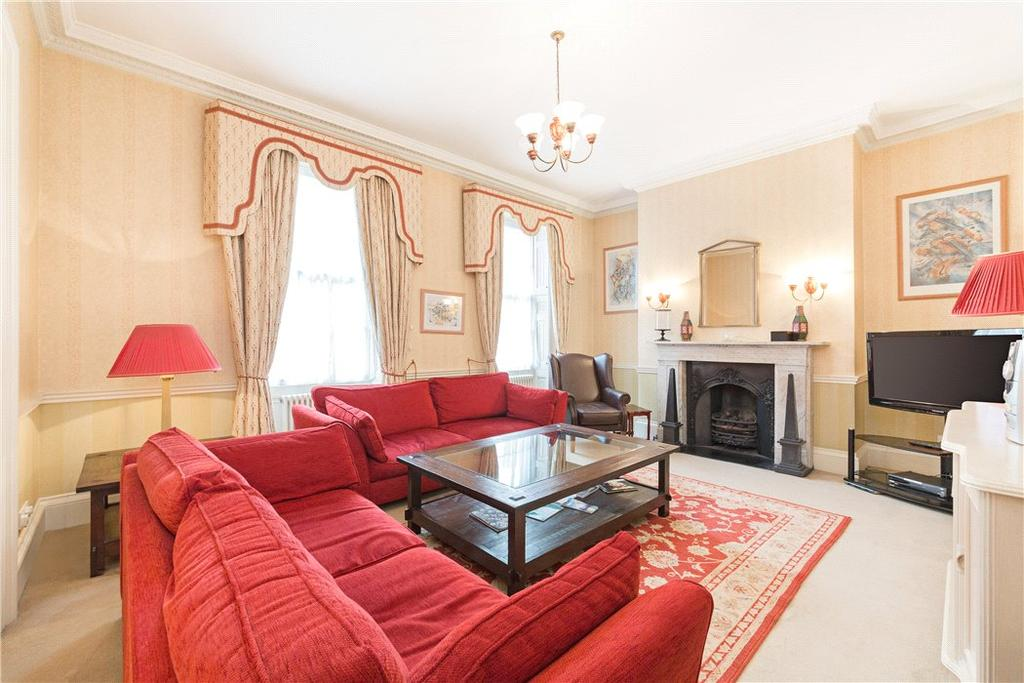 6 Bedrooms Terraced House for sale in Manchester Street, Marylebone, London, W1U