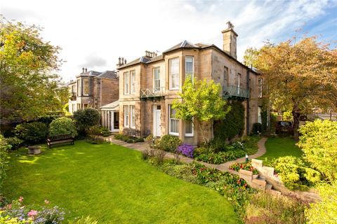 4 bedroom detached house for sale - Cumin Place, Edinburgh