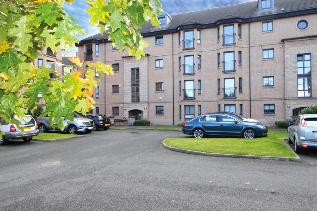 2 Bedrooms Apartment Flat for sale in 0/2, Nursery Street, Pollokshields, Glasgow