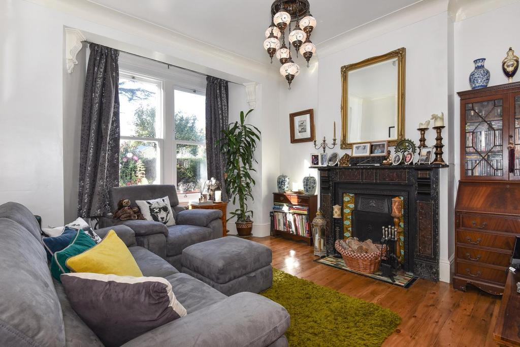 1 Bedroom Terraced House for sale in Dulwich Rise Gardens, East Dulwich