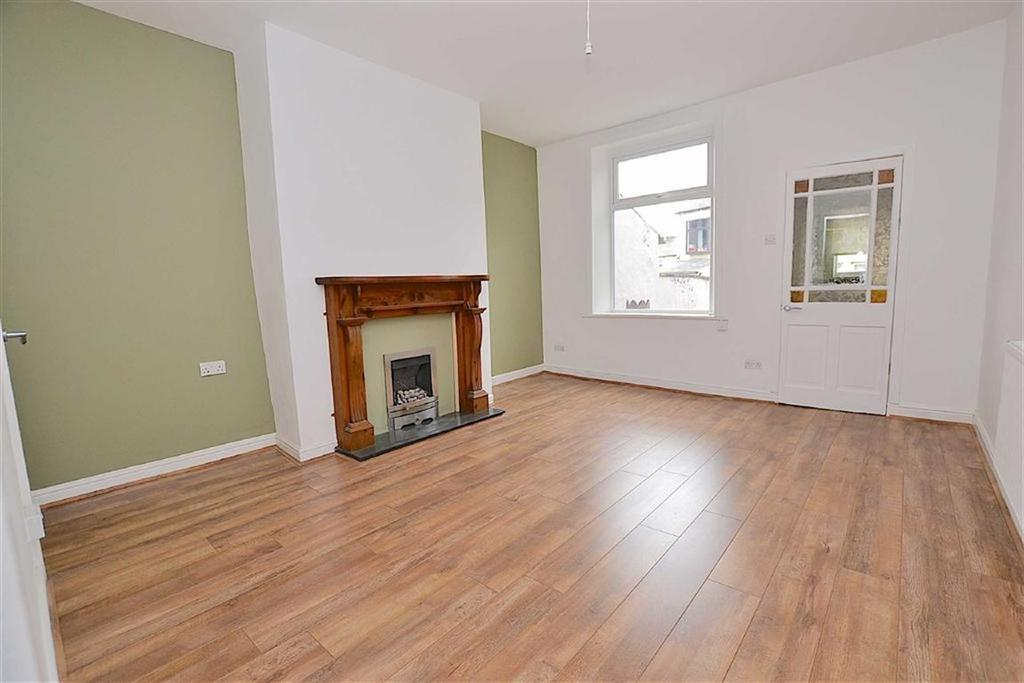 2 Bedrooms Terraced House for sale in Villiers Street, Padiham, Lancashire