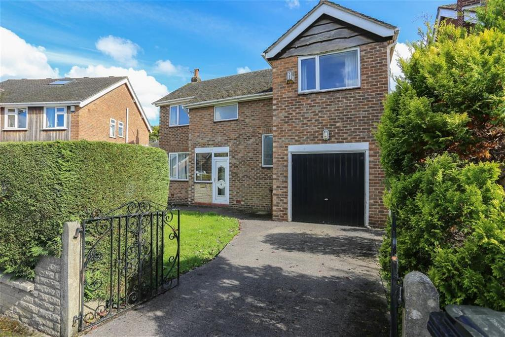4 Bedrooms Detached House for sale in Kings Drive, Marple, Cheshire