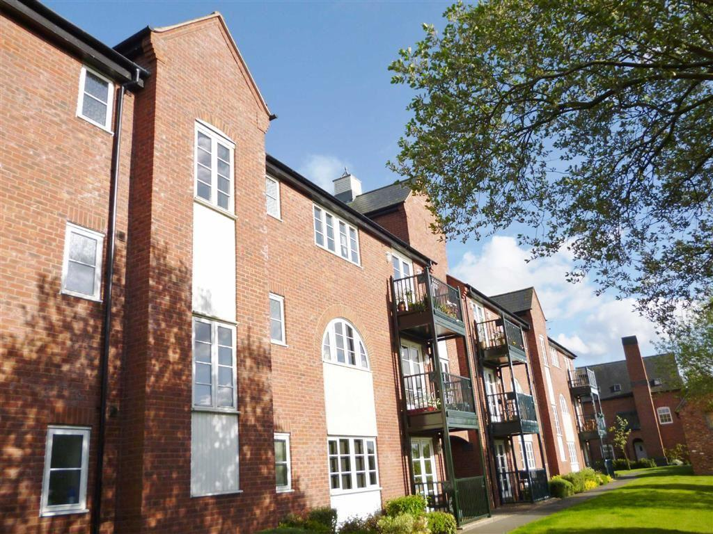 3 Bedrooms Apartment Flat for sale in Market Bosworth