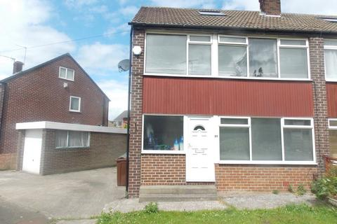 2 bedroom house to rent - 25 STEPHEN CRESCENT, BRADFORD BD2 4BH