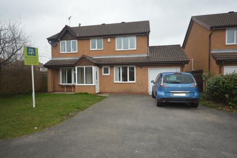 4 bedroom detached house to rent - Mulberry Close, West Bridgford