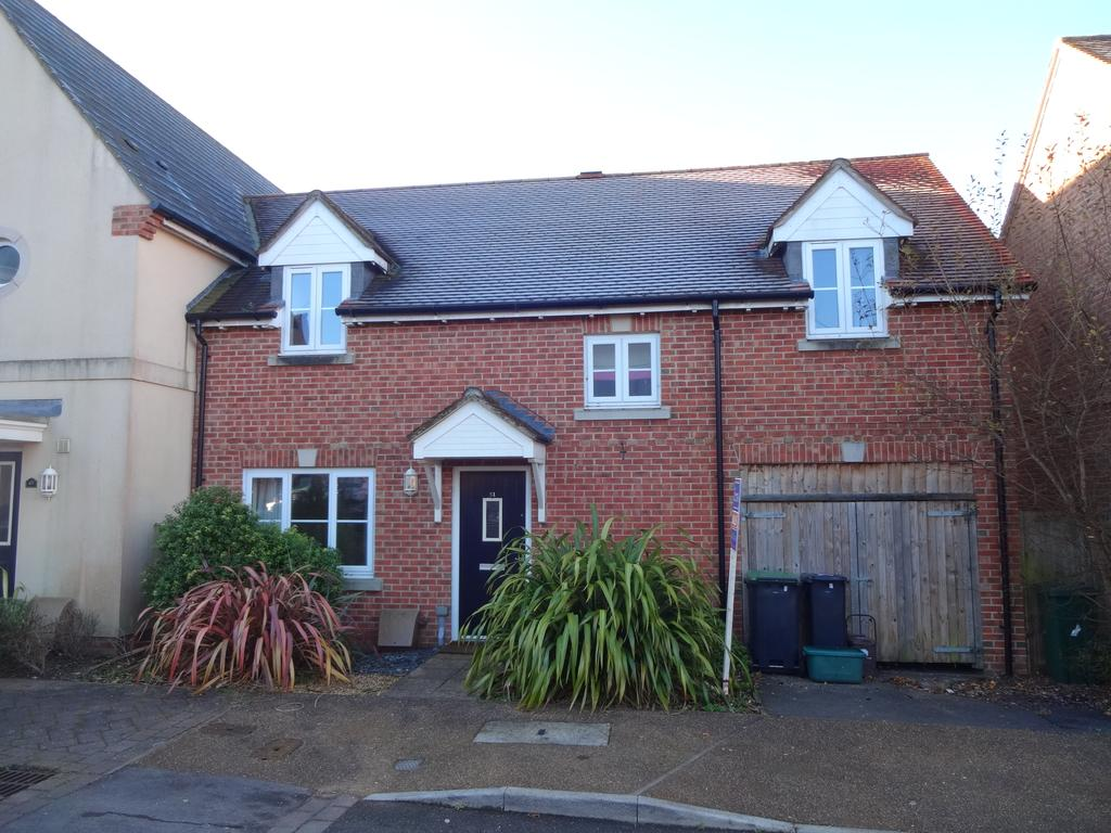 4 Bedrooms Semi Detached House for sale in Alner Road, Blandford Forum DT11