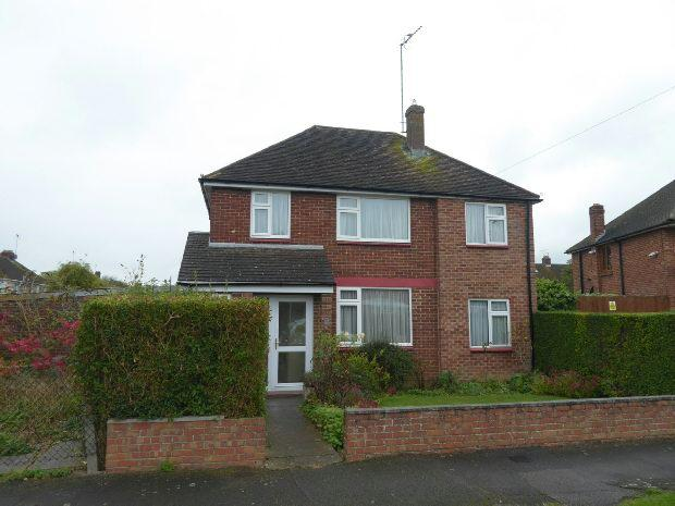 5 Bedrooms Detached House for sale in Grimsbury Drive, Banbury