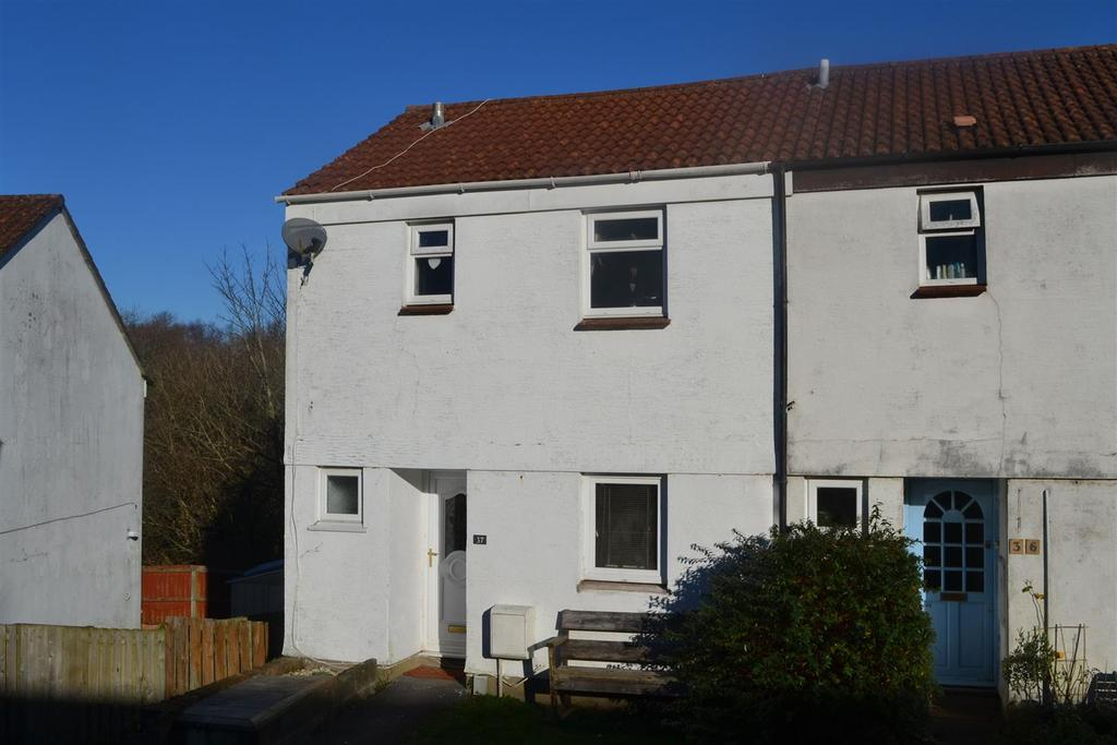 3 Bedrooms End Of Terrace House for sale in Cefn Celyn, Dunvant, Swansea
