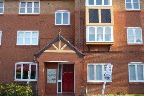 2 bedroom flat to rent - 22 Lowdale Close, Rosedale Grove, Hull, HU5 5DS