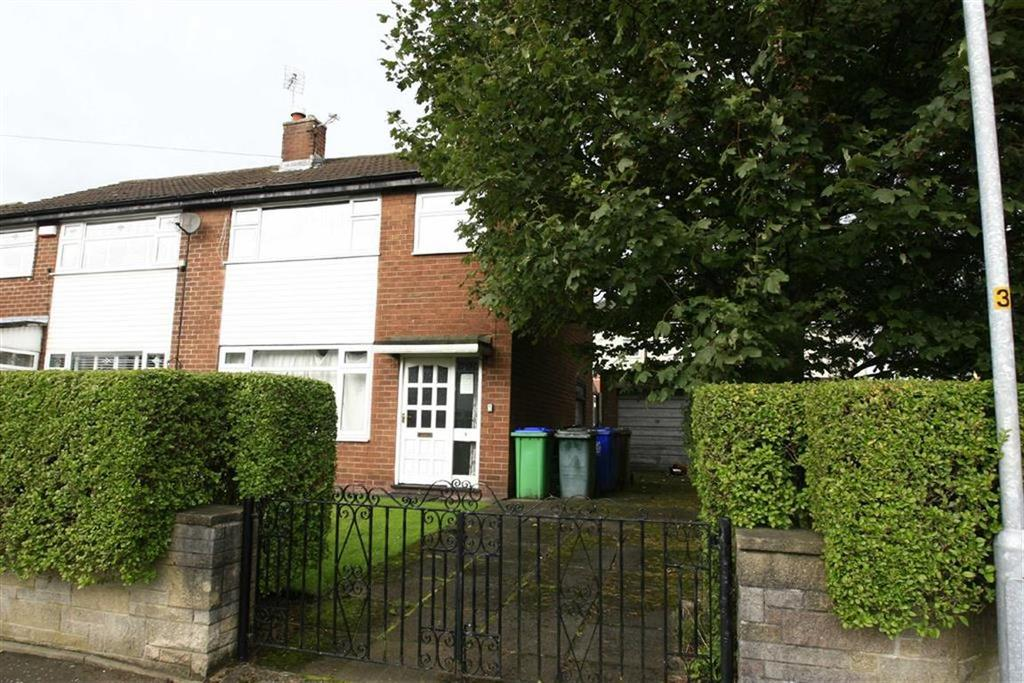 3 Bedrooms Town House for sale in 4, Marigold Street, Deeplish, Rochdale, OL11