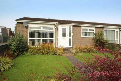 2 bedroom semi-detached bungalow for sale - Bolam Road, Killingworth, Newcastle Upon Tyne, NE12