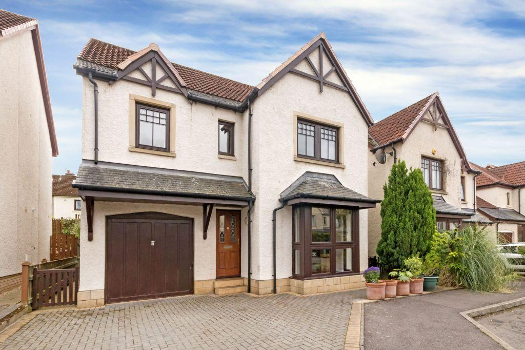 8 Muirfield Station Gullane East Lothian Eh31 2hy 4 Bed
