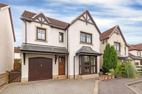 4 bedroom detached house for sale - 8 Muirfield Station, Gullane, East Lothian, EH31 2HY
