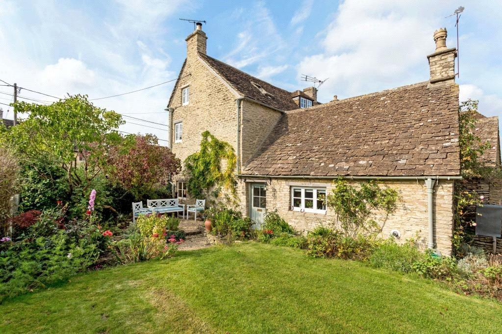 3 Bedrooms House for sale in Sopworth, Malmesbury, Wiltshire, SN14