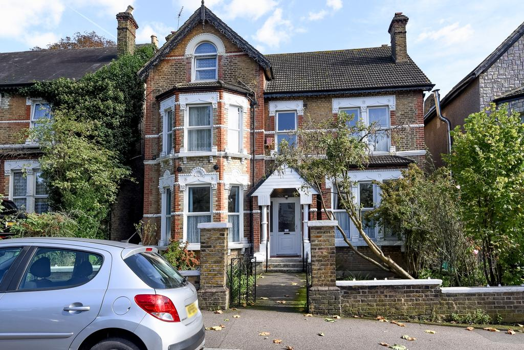8 Bedrooms Terraced House for sale in Sunderland Road Forest Hill SE23