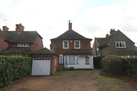 4 bedroom cottage to rent - Reed Pond Walk, Gidea Park, Essex, RM2