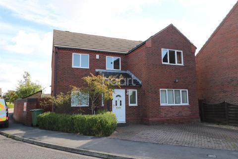 4 bedroom detached house for sale - Bradley Stoke