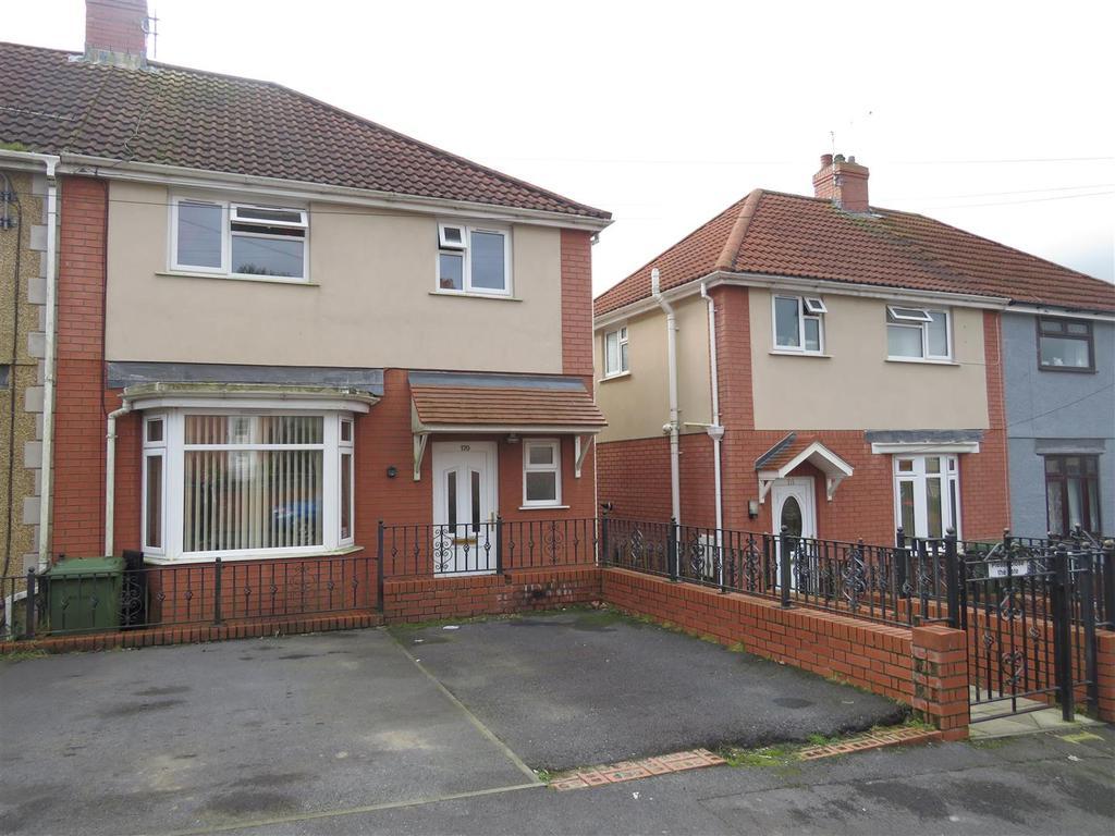 3 Bedrooms Semi Detached House for sale in Garden Suburbs, Trimsaran, Kidwelly