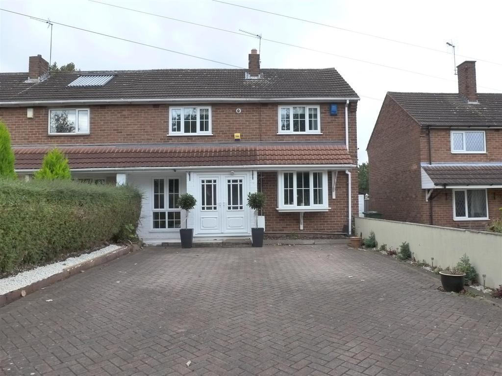 3 Bedrooms Terraced House for sale in Fords Avenue, Healing, Grimsby