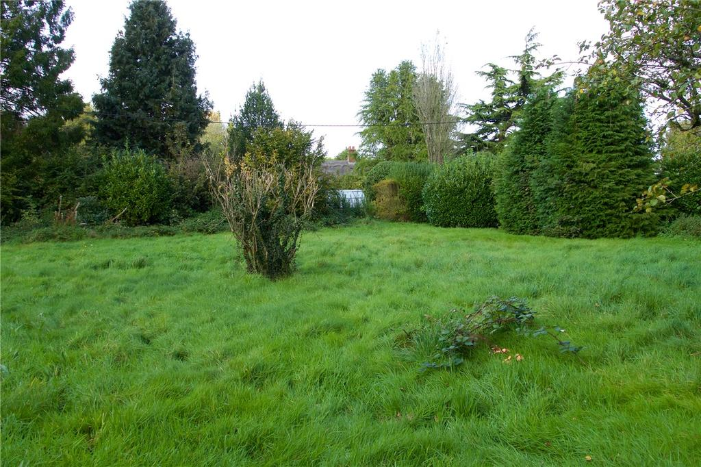 Land Commercial for sale in Winchester Road, Micheldever, Winchester, Hampshire, SO21