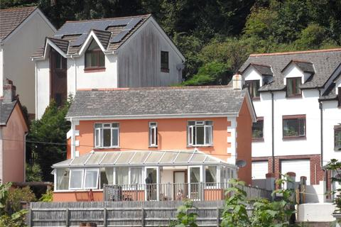 5 bedroom detached house for sale - Higher Broad Park, Dartmouth, TQ6