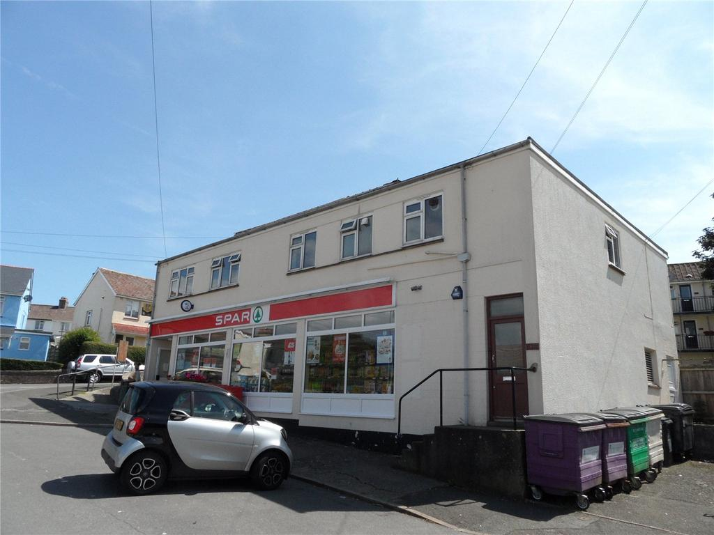 3 Bedrooms Maisonette Flat for sale in Townstal Crescent, Dartmouth, TQ6