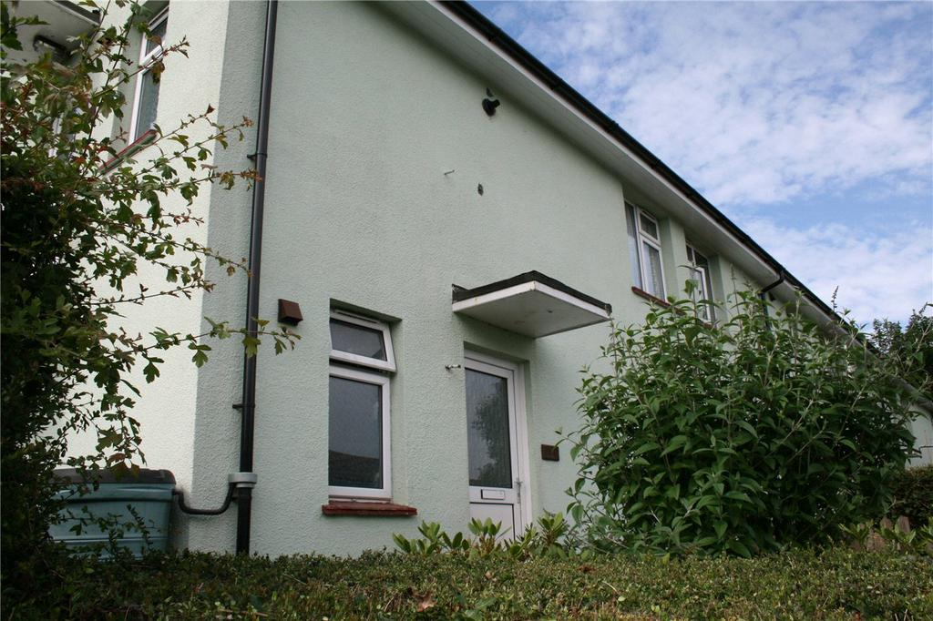 1 Bedroom Maisonette Flat for sale in Windsor Road, Dartmouth, TQ6